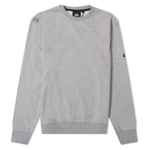 Penfield Eastbay Sweater - Grey