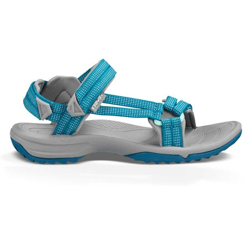 Teva Terra Fi Lite Ladies Sandals - City Lights Blue