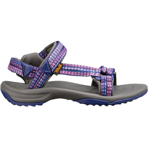Teva Terra Fi Lite Ladies Sandals - Samba Purple Multi