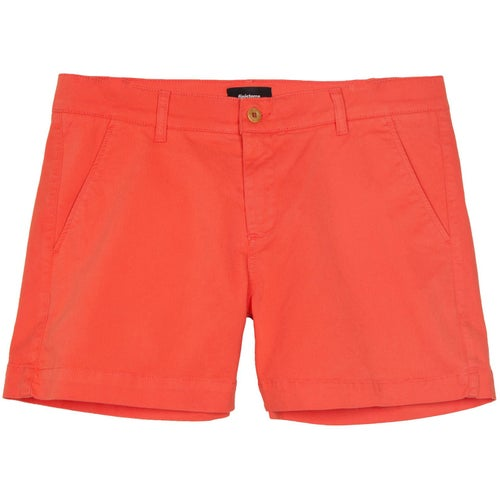 Finisterre Claremont Ladies Walk Shorts - Hibiscus