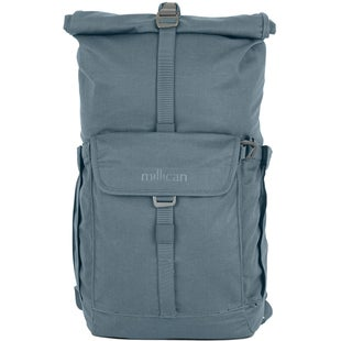 Millican Smith The Roll 25L Backpack - Tarn
