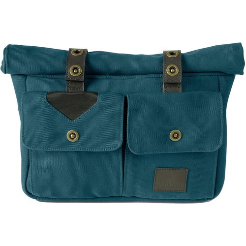 Millican Stephen Bag - Grey Blue