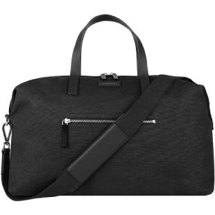 Sandqvist Holly Duffle Bag - Black