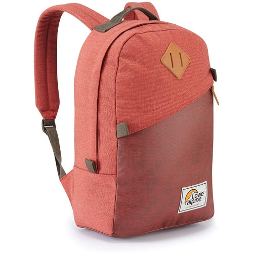 Lowe Alpine Adventurer 20 Backpack - Tabasco