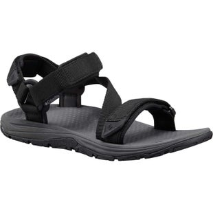 Columbia Big Water Sandals - Black City Grey
