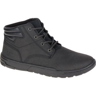 Caterpillar Creedence Boots - Black
