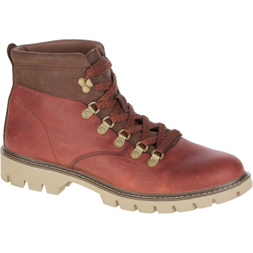 Caterpillar Crux Boots - Cracker Jack
