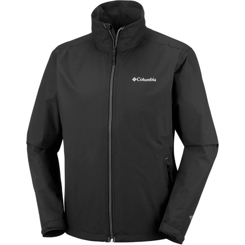 Columbia Bradley Peak Jacket - Black