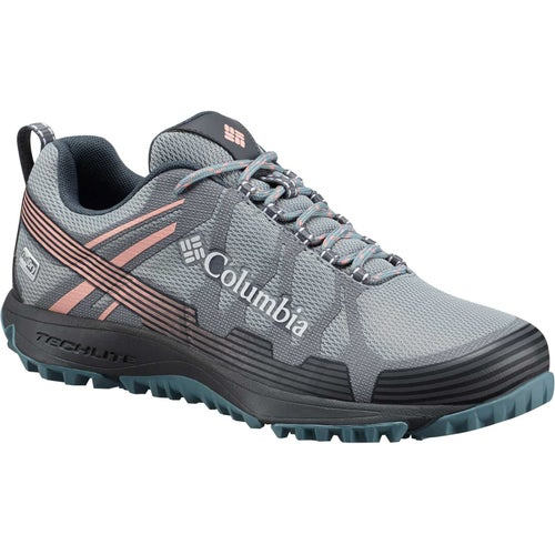 Columbia Conspiracy V Outdry Ladies Hiking Shoes - Earl Grey Sorb