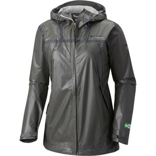 Columbia OutDry Ex Eco Ladies Jacket - Bamboo Charcoal