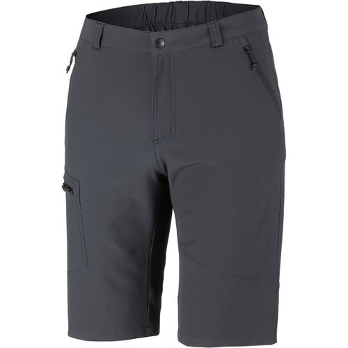 Columbia Triple Canyon 12in Walk Shorts - Black