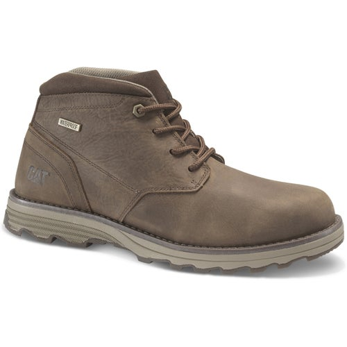 Caterpillar Elude Boots - Brown Sugar