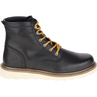 Caterpillar Chronicle Boots - Black