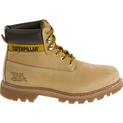 Caterpillar Colorado Ladies Boots - Honey