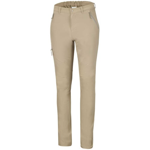 Columbia Triple Canyon Walking Pants - Tusk