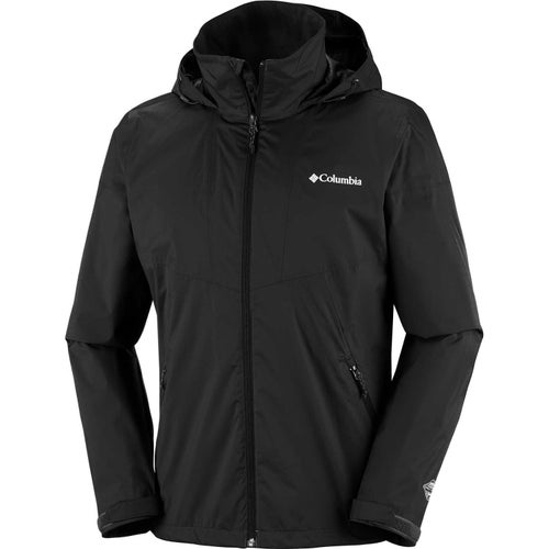 Columbia Inner Limits Packable Jacket - Black