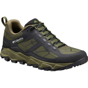 Columbia Trans Alps II Shoes - Nori Dark Backcountry
