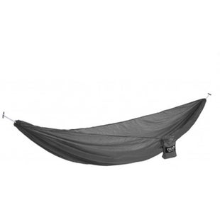 ENO Ultralight Sub 6 Hammock - Charcoal