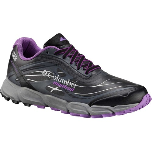 Columbia Caldorado III Outdry Extreme Ladies Shoes - Black Crown Jewel