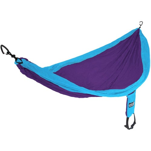 ENO Single Nest Hammock - Purple Teal