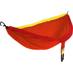 ENO Double Nest Hammock - Sunshine