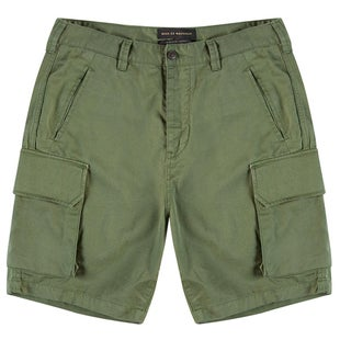 Deus Ex Machina Dragon Military Shorts - Clover