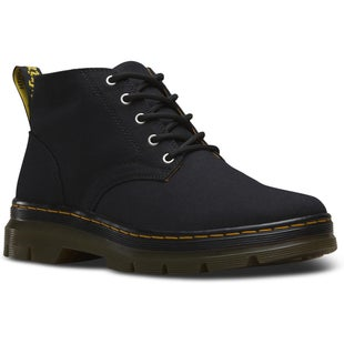 Dr Martens Bonny Chukka Boots - Black Canvas