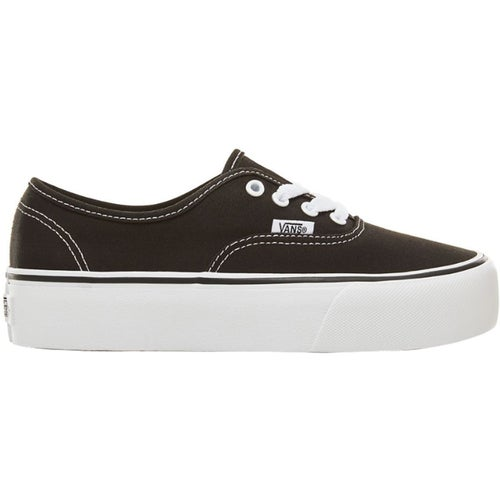Vans Authentic Platform 2.0 Shoes - Black