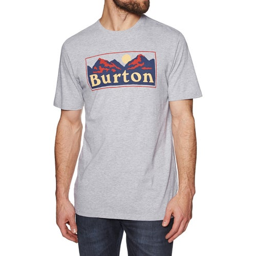 Burton Ralleye T Shirt