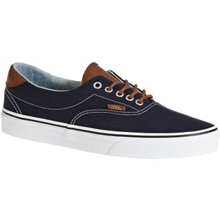 Vans Era 59 CL Shoes - Dress Blues Acid Denim