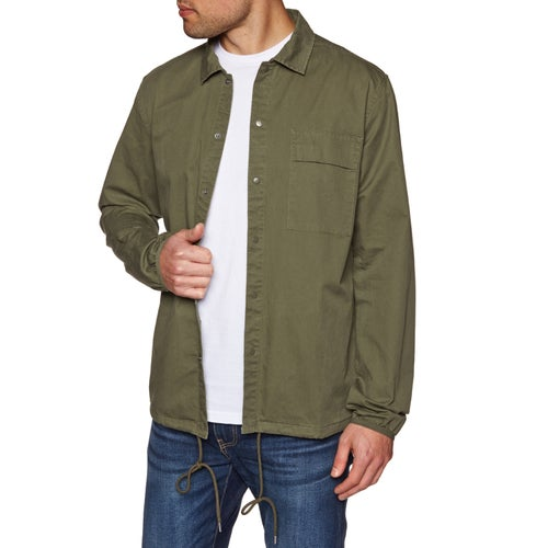Penfield Blackstone Shirt - Olive