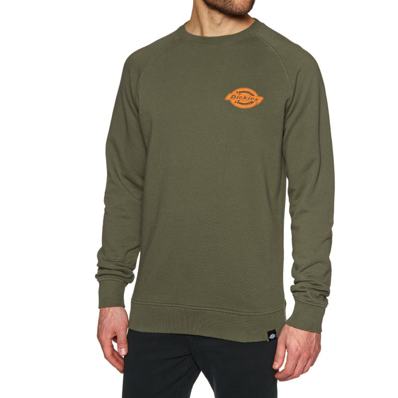 Dickies Briggsville Sweater