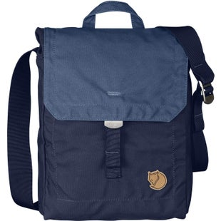 Fjallraven Foldsack No 3 Bag - Dark Navy Uncle Blue