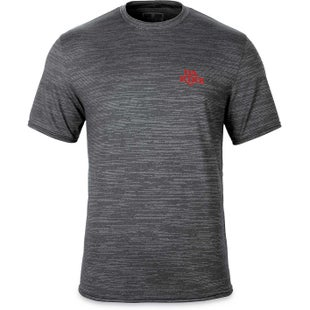 Dakine Roots Loose Fit Sun Protection T Shirt - Black Heather