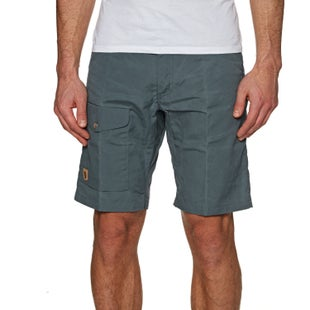 Fjallraven Greenland Walk Shorts - Dusk