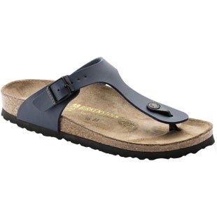 Birkenstock Gizeh Birko Flor Ladies Sandals - Blue