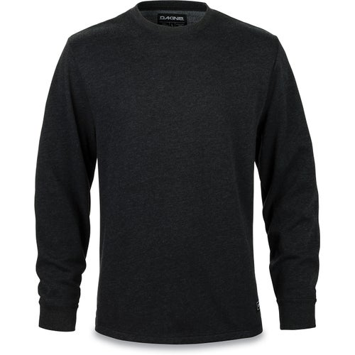Dakine Jackson Crew Sweater - Black
