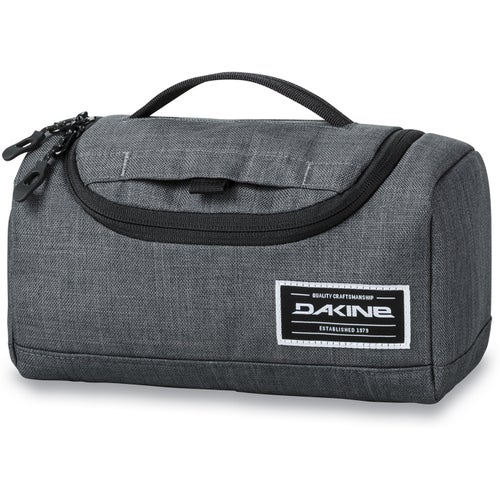 Dakine Revival Kit MD Washbag - Carbon