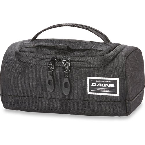 Dakine Revival Kit SM Washbag - Black