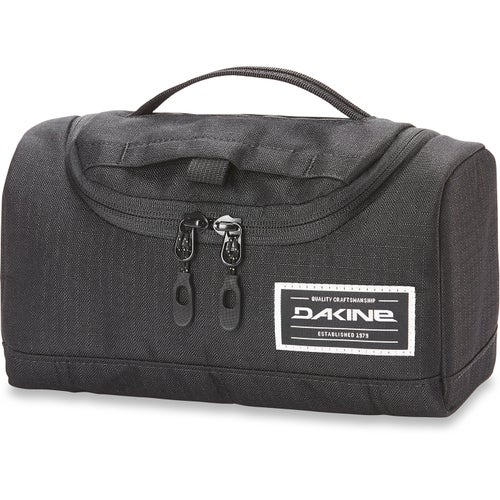 Dakine Revival Kit MD Washbag - Black
