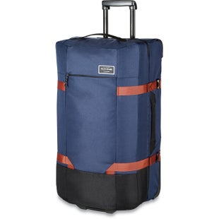 Dakine Split Roller EQ 75L Luggage - Dark Navy
