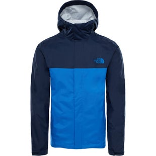 North Face Venture 2 Jacket - Turkish Sea Urban Navy