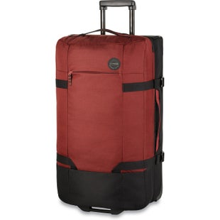 Dakine Split Roller EQ 75L Luggage - Burnt Rose