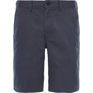 North Face The Narrows Regular Length Walk Shorts - Asphalt Grey
