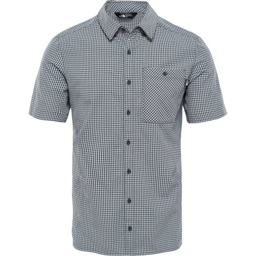 North Face Hypress Shirt - Asphalt Grey