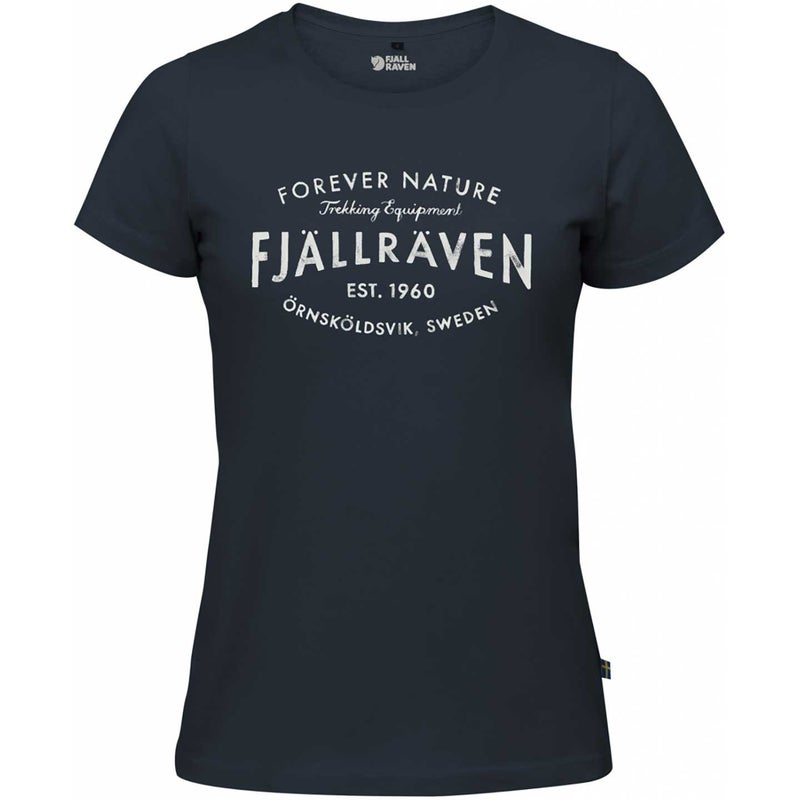 Fjallraven Est. 1960 Ladies T Shirt