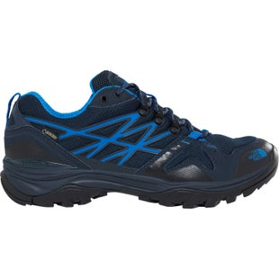 North Face Hedgehog Fastpack GTX Hiking Shoes - Urban Navy Turkish Sea