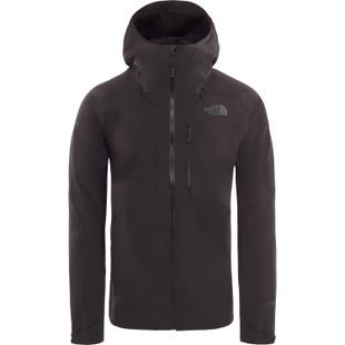 North Face Apex Flex GTX 2.0 Jacket - TNF Black TNF Black