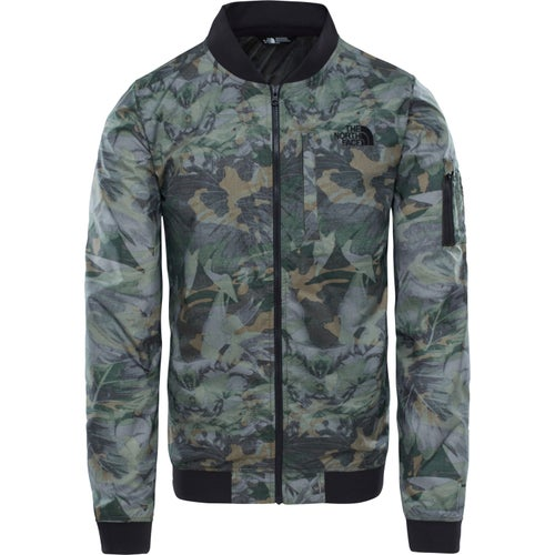 North Face Meaford Bomber Windproof Jacket