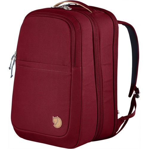Fjallraven Travel Pack 35L Luggage - Redwood